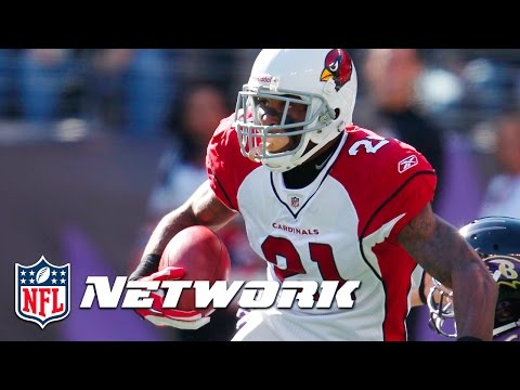 Is Patrick Peterson the Best Corner in the NFL? | NFL Network