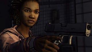 The Walking Dead: Season Two Walkthrough - Walkthrough Part 1 - Episode 1: All That Remains Part 1 (Alternative Choices)