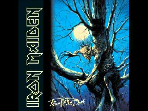 Iron Maiden-Fear of the dark (HQ) (HD) (FLAC) (mp3 320 )