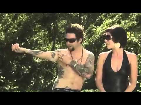 Bam Margera s His Bad Tattoos.