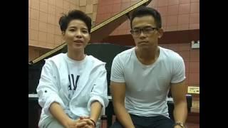 """Vũ Cát Tường Livestream tiết lộ về người yêu trên """"Cafe 8"""" - Cà phê sáng VTV3 07/2016"""