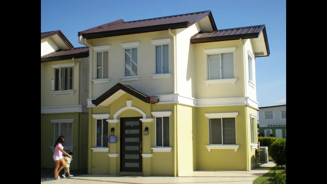 Affordable Alleiah House And Lot: Profriends Sophie Affordable House And Lot For Sale Near