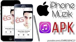 Iphone müzik çalar fiyatları