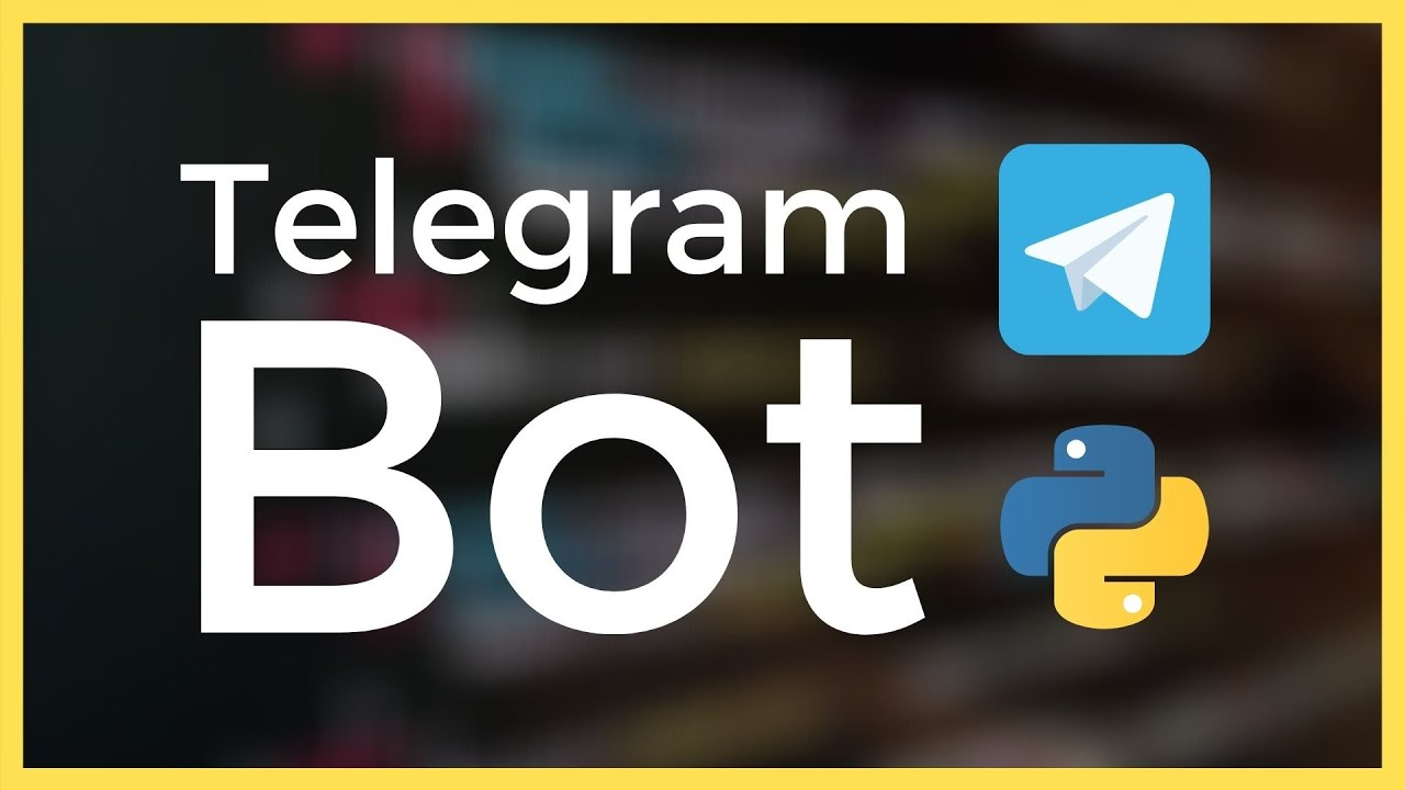 Creating a Telegram Bot in Python 3.9 Tutorial (Fast & Easy)