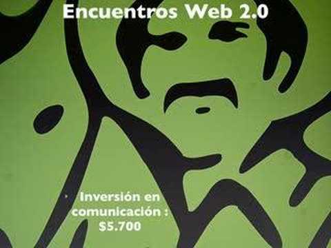 La Web 2.0 en Colombia - Business o Ilusión