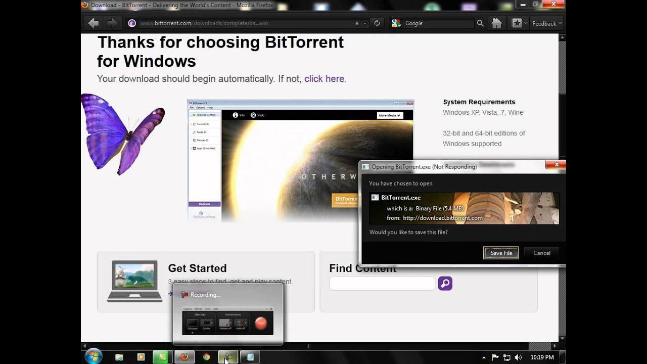 free bit torent.com free download