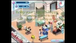 Hysteria Hospital Emergency Ward