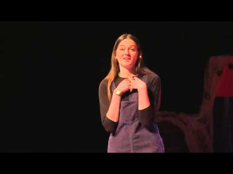 Why you should write | Cecilia Knapp | TEDxWarwick