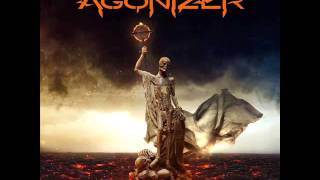 Agonizer - Trooper YouTube Videos