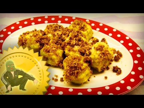 PLUM IN POTATO - Knedle recipe