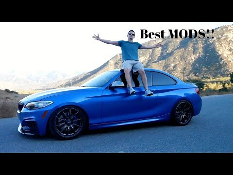 Top 5 Best Appearance Mods For Your Car