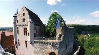 VR-Bank eG // my VR-Bank – ein Stück Heimat // Burg Alzenau