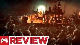 They Are Billions Early Access Review