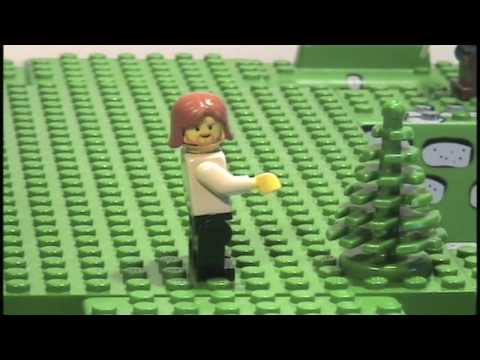 Lego Planet Earth: Natural Resources