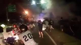 Bogor berdarah Bogor bukan Jakarta bung