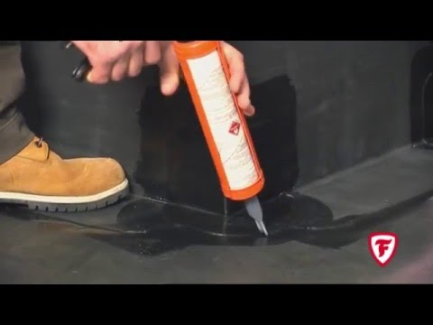 9 Flashing Outside Corner With Quickseam Formflash