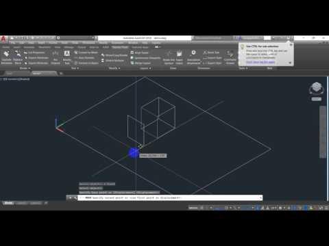 72 Cách phá vỡ đối tượng 3D thành 2D nhanh
