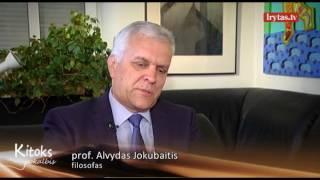 """Lietuvos """"elitas"""" prisižais: filosofas vožė skaudžiai"""