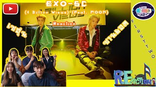 Baixar EXO-SC 세훈&찬열 '10억뷰 (1 Billion Views) (Feat. MOON)(REACTION)(THAI)  #Reaction