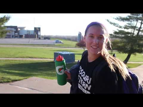 A Day in the Life of a Student-Athlete