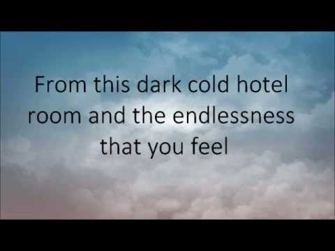 In The Arms Of An Angel lyrics