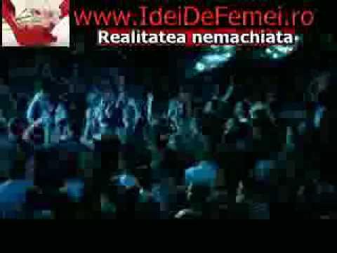 DJ Project - Esti tot ce am