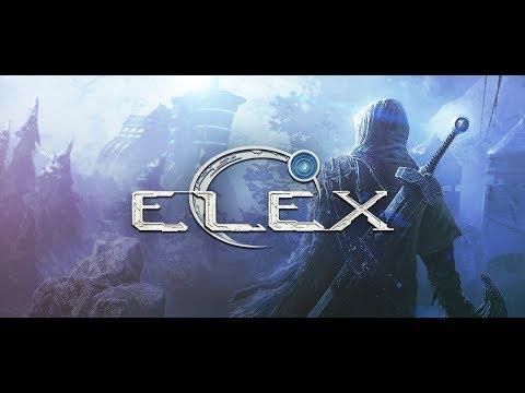 Elex. Прохождение#28. Сбор