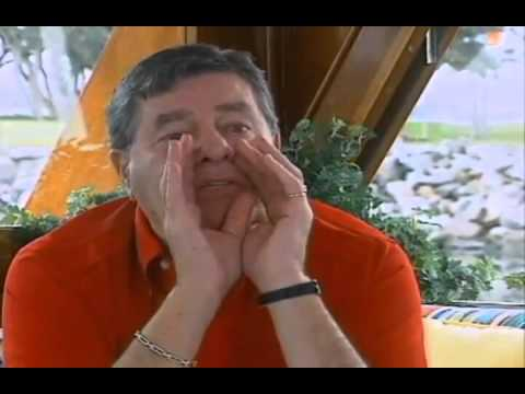 Jerry Lewis interview '00