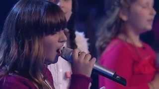 Baixar Sara Filipe VS Bruna Guerreiro VS Inês Araújo - Canção do Mar - The Voice Kids