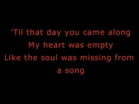 Unwritten Law - Cailin (Lyrics)