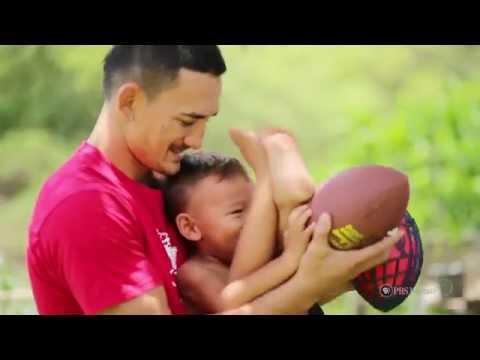 PBS Hawaii - HIKI NŌ Episode 702 | Waianae High School | Max Holloway