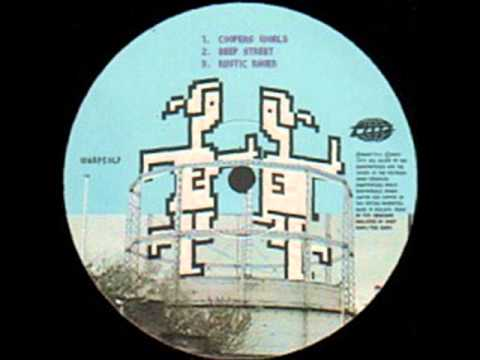 Squarepusher - Coopers World