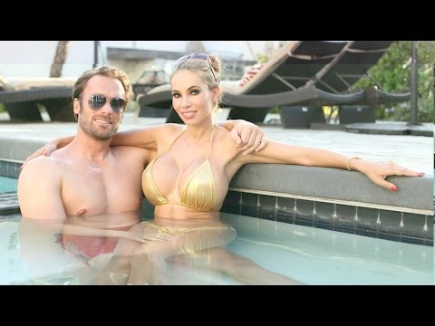 Too Bling For Germany: Baywatch Couple's $100k A Month Life