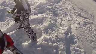 Repeat youtube video Skiing Sella Nevea 2013