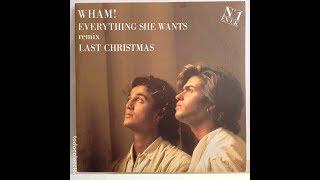 LAST CHRISTMAS  -  GEORGE MICHAEL  Subtitulos Español & Ingles