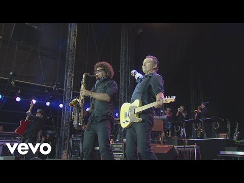 Bobby Jean (from Born In The U.S.A. Live: London 2013)