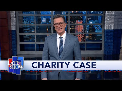 Trump Pays $2 Million To Charity (By Court Order)