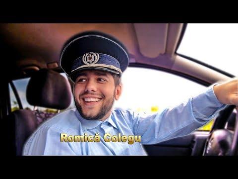 ROMICĂ COLEGU : POLIȚISTUL ÎNCEPĂTOR #3Chestii