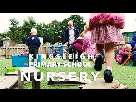 Kingsleigh Primary School | Nursery