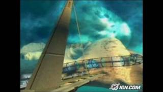 Powerdrome PlayStation 2 Gameplay_2004_03_11_8