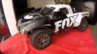 How to Clean RC Cars