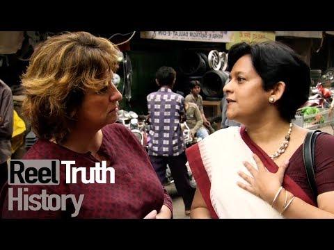Caroline Quentin: A Passage Through India - Gujarat   History Documentary   Reel Truth History