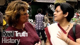 Caroline Quentin: A Passage Through India - Gujarat | History Documentary | Reel Truth History