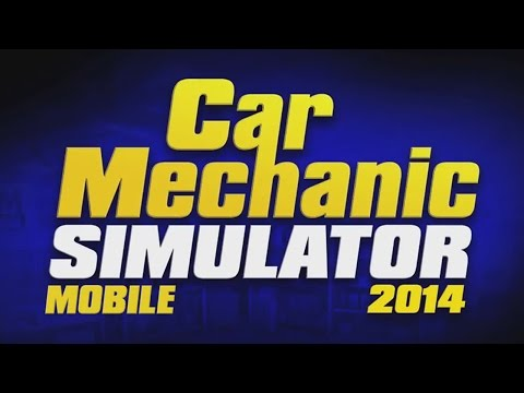Car Mechanic Simulator 2014 - iOS / Android - HD Gameplay Trailer
