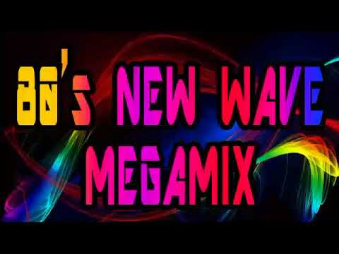 80's Mega MixNew Wave Mixed