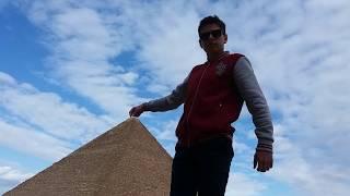 Первая поездка в Египет часть 2 Каир
