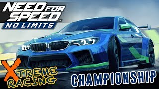 Need for speed: No Limits - Событие на BMW M5 (ios) #78