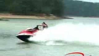 Yamaha FX SHO vs Kawasaki Ultra 250