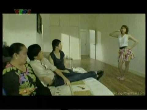 Chuy-n tình hai con heo (Heo xinh xinh - Heo Manly) - Minh Hang - NgoiNhaChung.Net.flv