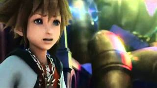 hello then here and made ​​a video of Kingdom Hearts, it was for my...